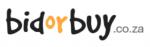 Bidorbuy coupons